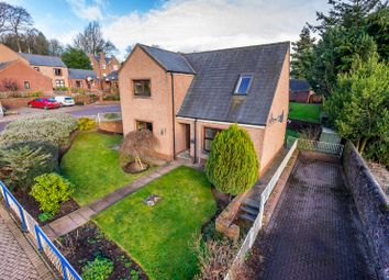Thumbnail 3 bed property for sale in Glebe Court, Rosefield Road, Kirriemuir, Angus