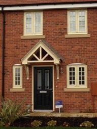 Thumbnail 2 bed link-detached house to rent in Becketts Field, Southwell