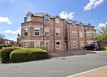 Thumbnail 2 bed flat to rent in Grange House, West Grange Court