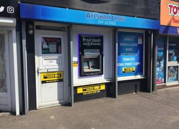Thumbnail Retail premises for sale in Well Loke, Aylsham Road, Norwich