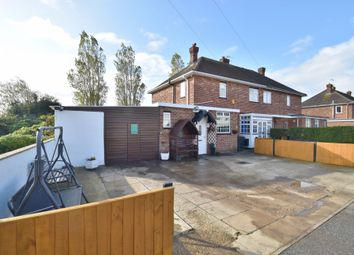 Thumbnail 3 bed terraced house for sale in Lady Matildas Drive, Winthorpe