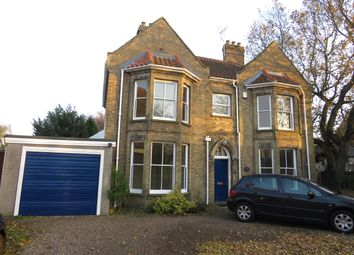 Thumbnail 5 bedroom property to rent in Bridge Road, Lowestoft