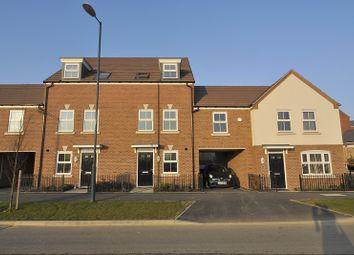 Thumbnail 3 bedroom terraced house for sale in Queen Elizabeth Road, Nuneaton, Warwickshire