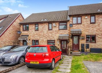 2 bed terraced house for sale in Davis Avenue, Bryncethin, Bridgend CF32
