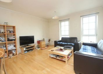 Thumbnail 1 bed flat to rent in Dunbar Wharf, Limehouse