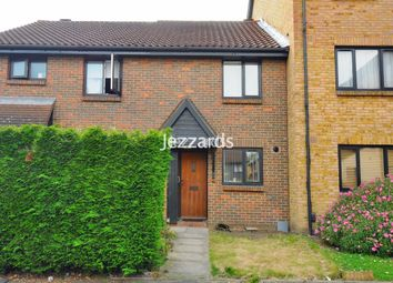 Thumbnail 2 bed terraced house to rent in Badger Close, Feltham
