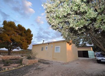 Thumbnail 3 bed villa for sale in Spain, Valencia, Alicante, Villena