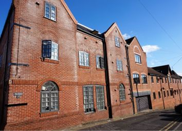 Thumbnail 1 bed flat for sale in 15 Upper Norwich Road, Bournemouth