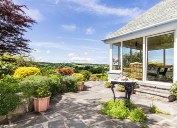 Thumbnail 3 bed detached bungalow for sale in Haggs Lane, Grange-Over-Sands