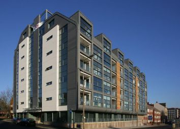 Thumbnail 2 bed flat to rent in 34 Focus Building, 17 Standish Street, Liverpool
