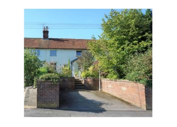 Thumbnail 2 bed terraced house for sale in Hill Road, Basingstoke