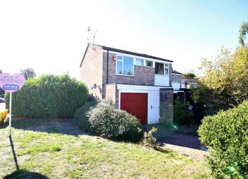 Thumbnail 3 bed semi-detached house for sale in Montrose Close, Frimley