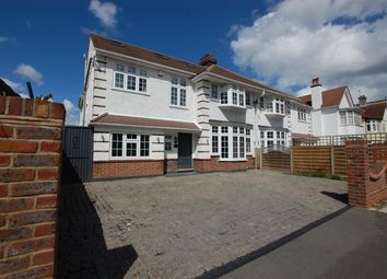 Thumbnail 6 bedroom semi-detached house to rent in Avondale Road, Bromley