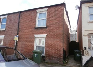 Thumbnail 4 bed semi-detached house to rent in Gordon Avenue, Southampton