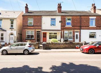Thumbnail 2 bed terraced house for sale in Cavendish Road, Carlton, Nottingham, Nottinghamshire