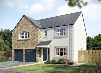 "Thumbnail 5 bedroom detached house for sale in ""The St Andrews"" at East Calder, Livingston"