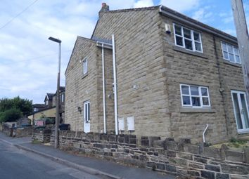 Thumbnail 2 bed semi-detached house to rent in Occupation Lane, Dewsbury, West Yorkshire