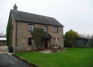 Thumbnail 5 bed cottage for sale in Lyonshall, Kington