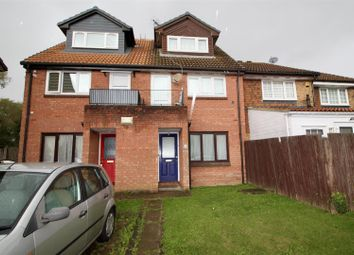 1 bed maisonette for sale in Pikestone Close, Yeading, Hayes UB4