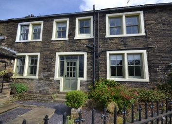 Thumbnail 5 bed cottage for sale in Market Street, Thornton, Bradford
