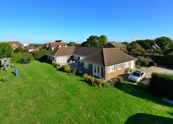 Thumbnail 5 bed detached bungalow for sale in Hoopers Lane, Herne Bay