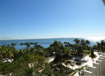 Thumbnail 2 bed apartment for sale in 2 Grove Isle Dr, Miami, Florida, United States Of America