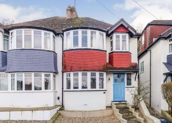 3 bed semi-detached house for sale in Kenmore Road, Kenley, Surrey CR8