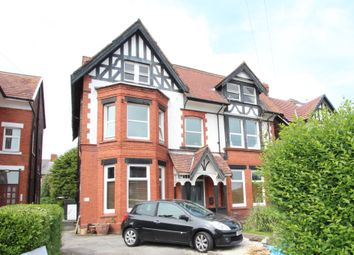 Thumbnail 3 bed flat to rent in Dudley Road, New Brighton, Wallasey