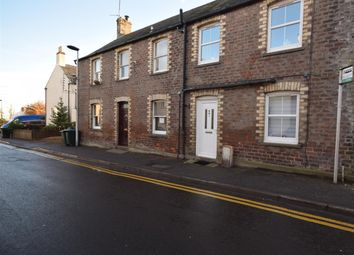 Thumbnail 1 bed terraced house for sale in High Street, Bruce Building, Errol