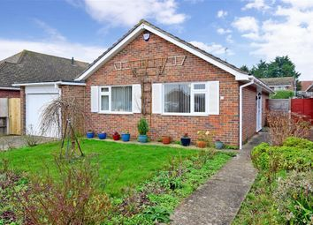 Thumbnail 2 bed detached bungalow for sale in Exmoor Close, Worthing, West Sussex