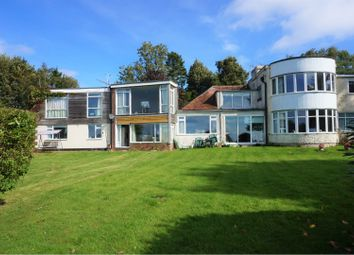 Thumbnail 2 bed flat for sale in Charing Hill, Ashford