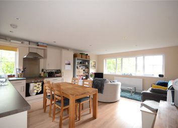 Thumbnail 1 bedroom flat for sale in Millbrook Court, Waterford Way, Wokingham
