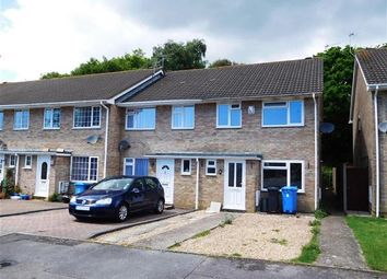 Thumbnail 3 bedroom end terrace house to rent in Symes Road, Hamworthy, Poole