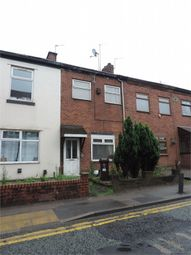 Thumbnail 2 bed terraced house for sale in Water Street, Radcliffe, Manchester, Lancashire