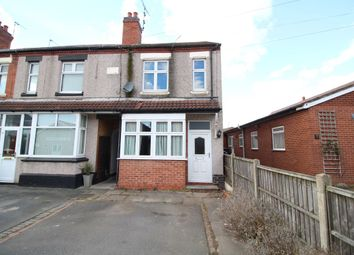 Thumbnail 3 bed semi-detached house for sale in Saunders Avenue, Bedworth