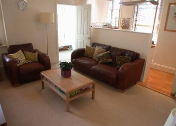 Thumbnail 1 bed flat to rent in Prince Of Wales Drive, London