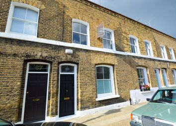Thumbnail 3 bedroom terraced house to rent in Quilter Street, London