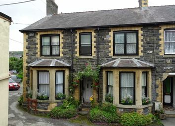 Thumbnail 4 bed semi-detached house for sale in 1, The Laurels, West Street, Rhayader, Powys
