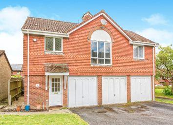Thumbnail 2 bedroom property for sale in Royal Close, Basingstoke