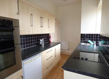 Thumbnail 1 bed flat to rent in Buckshaw House, Holwell, Sherborne