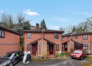 Thumbnail 1 bed semi-detached house for sale in Copper Close, Crystal Palace, London