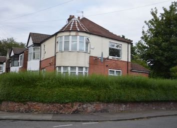 Thumbnail 4 bed semi-detached house for sale in Booth Road, Old Trafford, Manchester