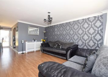 Thumbnail 3 bed end terrace house for sale in Harvest Ridge, Leybourne, West Malling, Kent