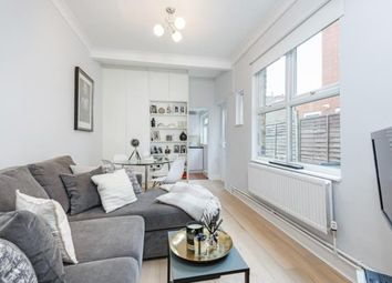 Thumbnail 2 bed flat for sale in Oak Grove, Cricklewood, London
