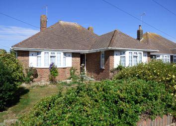 Thumbnail 2 bed bungalow to rent in Mariners Walk, Rustington, Littlehampton