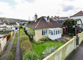 Thumbnail 3 bed detached bungalow for sale in Worcester Buildings, Bath, Somerset