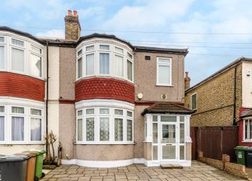 Thumbnail 4 bed semi-detached house for sale in Ashgrove Road, Bromley