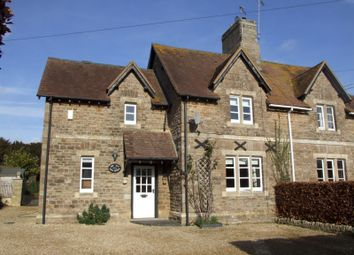 Thumbnail 3 bed property to rent in Littleworth, Faringdon