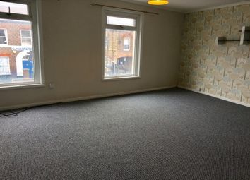 Thumbnail 2 bedroom flat to rent in London Road, King's Lynn