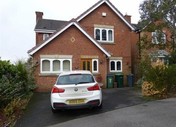 Thumbnail 4 bedroom detached house to rent in Milford Croft, Rowley Regis, West Midlands